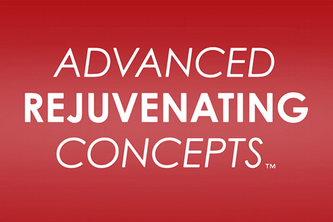 Advanced Rejuvenating Concepts Logo