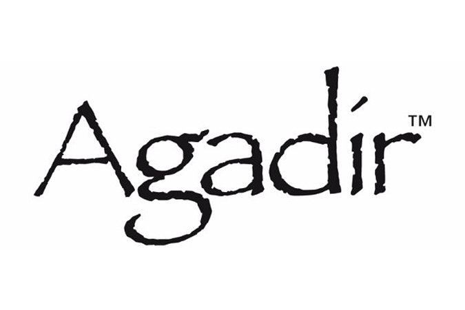 Agadir Argan Oil Logo