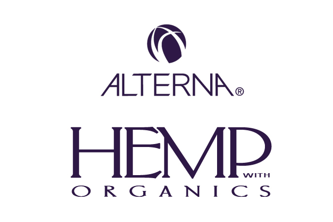 Alterna Hemp Logo