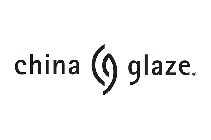 China Glaze Logo